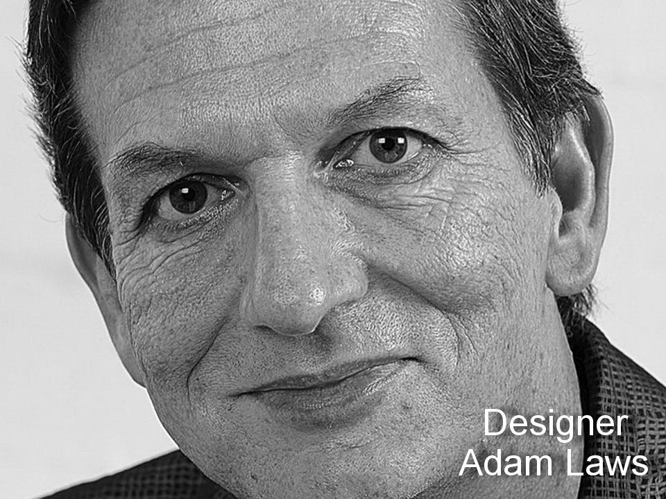 Adam Laws