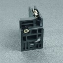 GLB Conector imbinare spate stanga profil LINEABOX