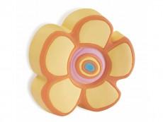 S H149-44RU3 Buton floare galbena