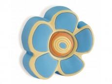 S H149-44RU4 Buton floare albastra